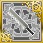 FFAB Fusion Sword 3rd SR+