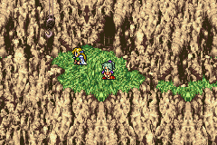 File:FFVI Phoenix Cave Entrance.png