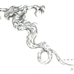 Mist Tail.