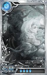 FF4 Cecil SR I Artniks2