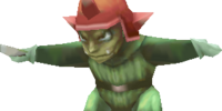Red Cap (Final Fantasy III)