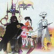 Final Fantasy Unlimited