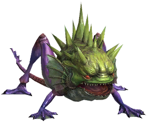 File:FFXIII enemy Hedge Frog.png