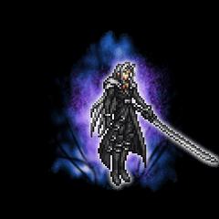 Ultimate+ Sephiroth.