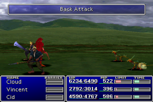 File:FFVII Back Attack.png