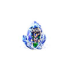 Summoner's Memory Crystal II.