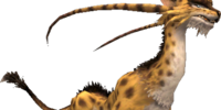 Coeurl (Final Fantasy XI)