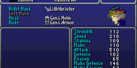List of Final Fantasy VI support abilities