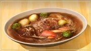 Dry-Aged Tender Roast Stew