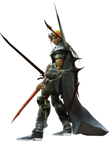 File:Firion Dissidia CG render.png