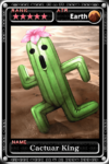 GC Cactuar King