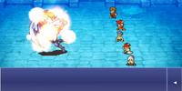 Cannonball (ability)
