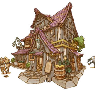 Tavern.