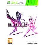 FFXIII-2 Europe Xbox360