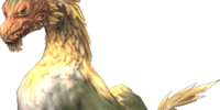 Hippogryph (Final Fantasy XI)