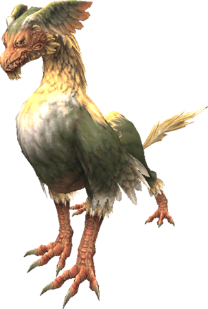File:Hippogryph 1 (FFXI).png