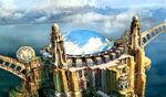 FFXII-RabanastreCathedral Artwork