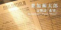 """Symphonic Poem """"Hope"""""""