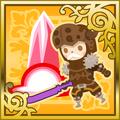 FFAB Sanguine Sword - Gaffgarion SR