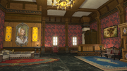 FFXIV Personal Chamber