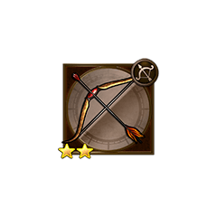 Flame Bow.