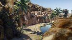 LRFFXIII - Oasis Village