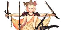 Asura (Final Fantasy IV)