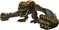 Earth Eater (FFX)