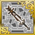 FFAB Sword of Kings SR+