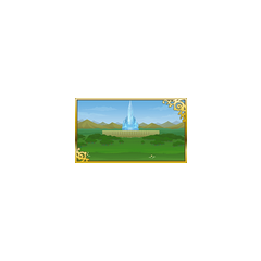 Crystal Tower (Special) [FFIII].