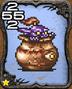 072a Magic Pot
