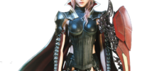 List of Lightning Returns: Final Fantasy XIII characters