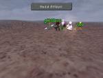 FFIX Head Attack