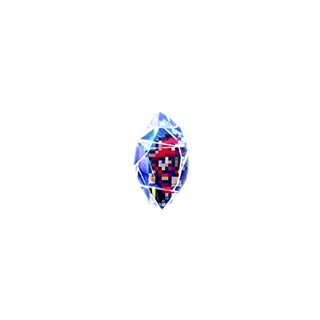 Red Mage's Memory Crystal.