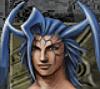 Seymour - FFX-2 Creature Avatar