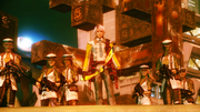 FFXIII-2 Hope and Academy Troops