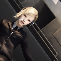 Elena in <i>Advent Children Complete</i>.
