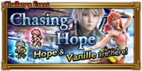 FFRK Chasing Hope Event