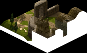 Yardow Fort City 2