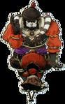 Puppeteer FFXI Ikeda Icon