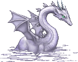 FF4PSP Mist Dragon Battle