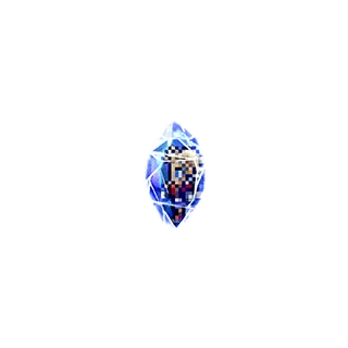 Zell's Memory Crystal.