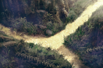 Gongaga wilderness2