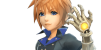 List of World of Final Fantasy characters