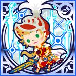 FFAB Swordshower - Onion Knight Legend SSR