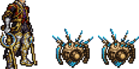 List of Final Fantasy Record Keeper enemies/Final Fantasy XII