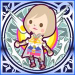 FFAB Heaven's Wrath - Ashe Legend SSR+