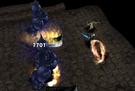 Fire Breath FFVIII