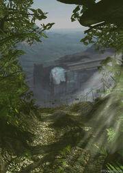Centra Excavation Site 1