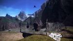 FFXIII-2 Archylte Steppe - Grave Ridge